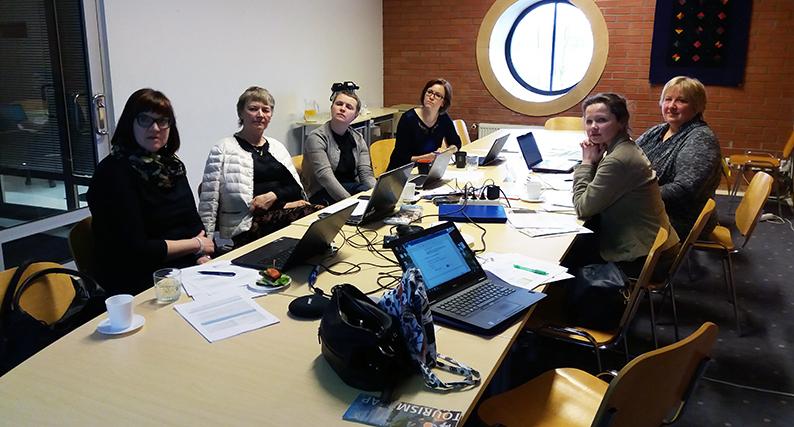 Vihreän yrittäjyyden koulutushanketta suunnitellaan yhteistyössä