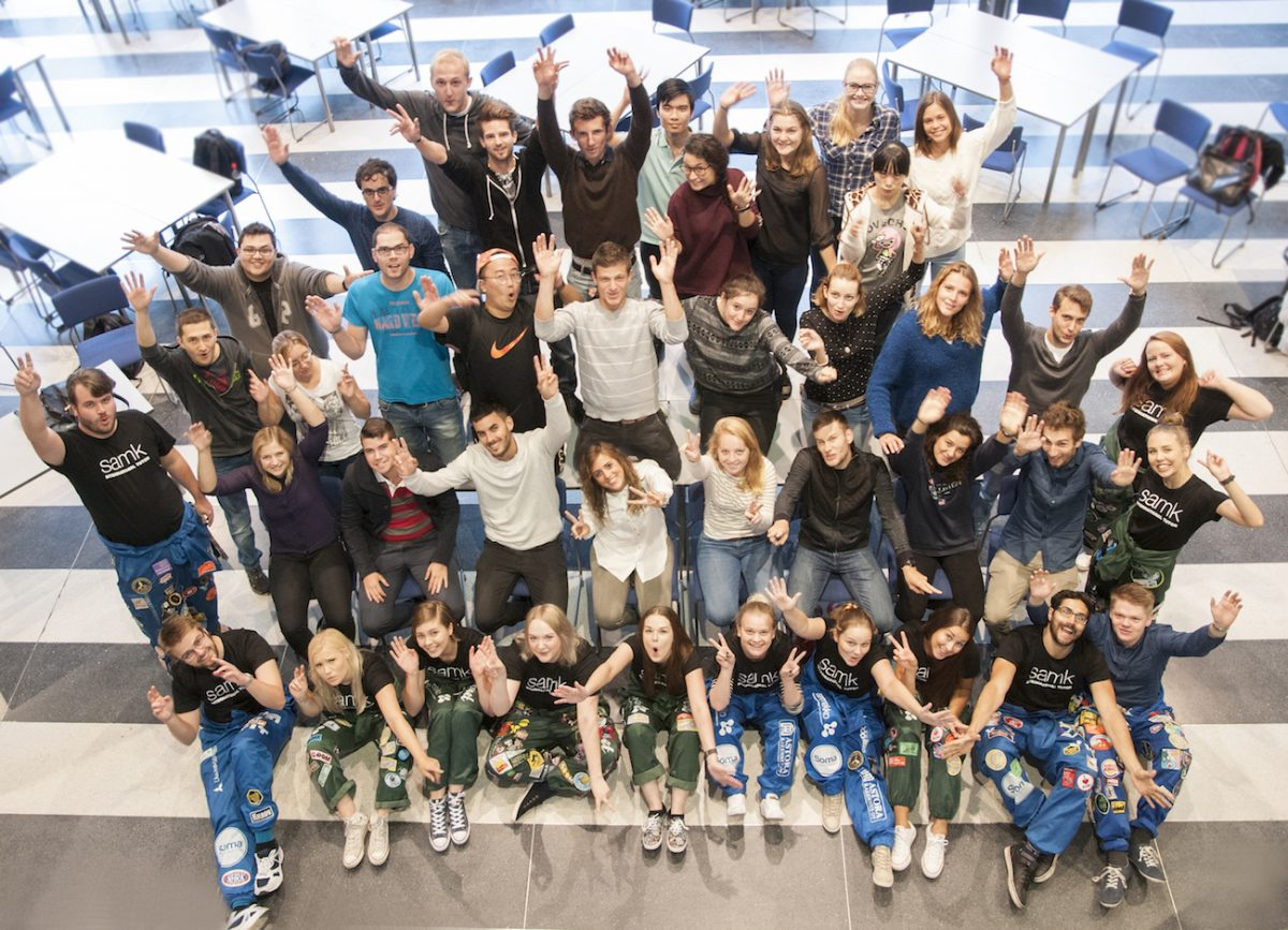 Erasmus, 30 years of success